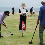 グラウンド・ゴルフ大会